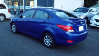 2012 Hyundai Accent GLS East Haven, CT 26