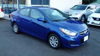 2012 Hyundai Accent GLS East Haven, CT 4