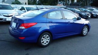 2012 Hyundai Accent GLS East Haven, CT 5