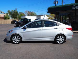 2012 Hyundai Accent GLS Englewood, CO 1