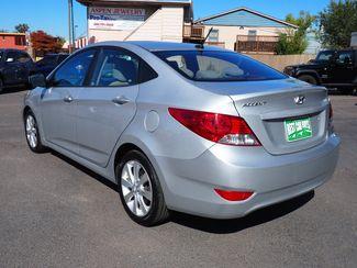 2012 Hyundai Accent GLS Englewood, CO 2