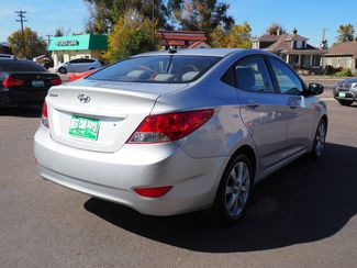 2012 Hyundai Accent GLS Englewood, CO 4
