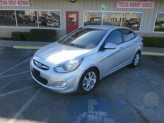 2012 Hyundai Accent GLS Farmers Branch, TX
