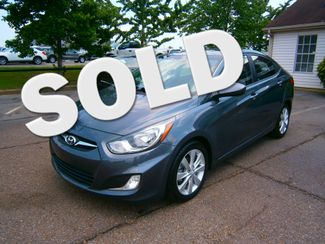 2012 Hyundai Accent GLS Memphis, Tennessee