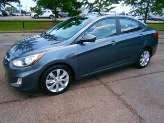 2012 Hyundai Accent GLS Memphis, Tennessee 1
