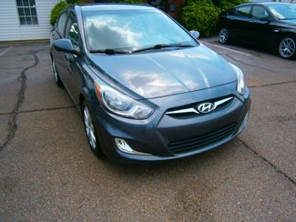 2012 Hyundai Accent GLS Memphis, Tennessee 10