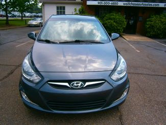 2012 Hyundai Accent GLS Memphis, Tennessee 11