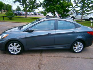 2012 Hyundai Accent GLS Memphis, Tennessee 2