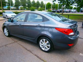 2012 Hyundai Accent GLS Memphis, Tennessee 3