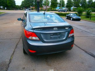 2012 Hyundai Accent GLS Memphis, Tennessee 5
