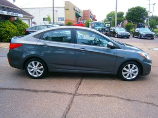 2012 Hyundai Accent GLS Memphis, Tennessee 8