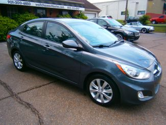 2012 Hyundai Accent GLS Memphis, Tennessee 9