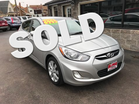 2012 Hyundai Accent SE in , Wisconsin