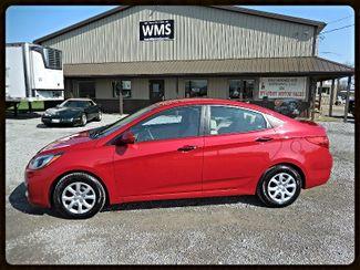 2012 Hyundai Accent in , Ohio