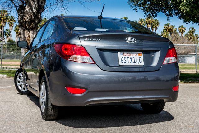 2012 Hyundai Accent GLS Reseda, CA 7