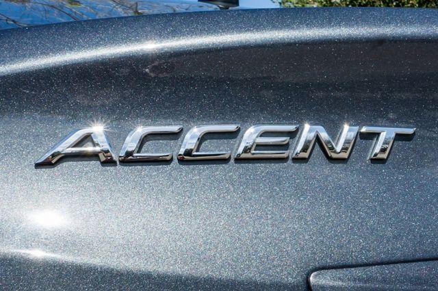 2012 Hyundai Accent GLS Reseda, CA 43
