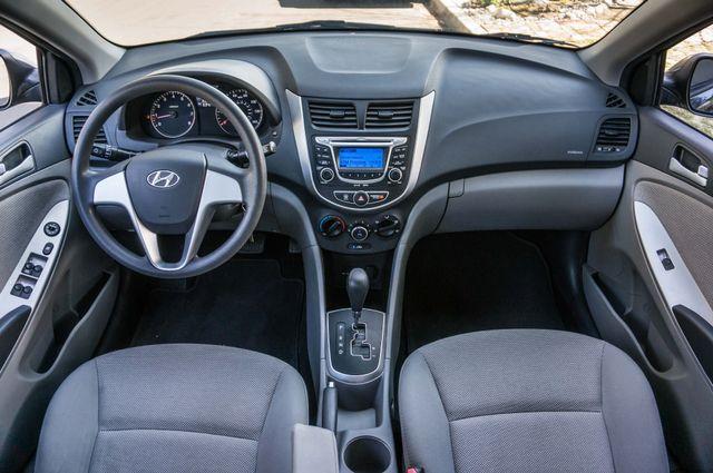 2012 Hyundai Accent GLS Reseda, CA 17