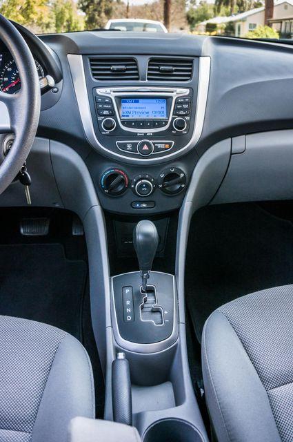 2012 Hyundai Accent GLS Reseda, CA 20