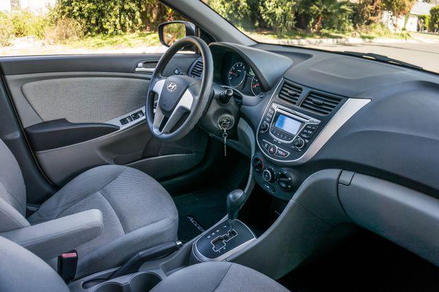 2012 Hyundai Accent GLS Reseda, CA 29