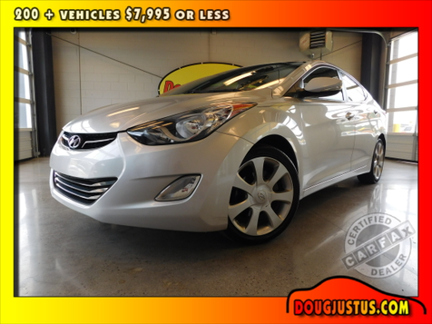 2012 Hyundai Elantra GLS in Airport Motor Mile ( Metro Knoxville ), TN