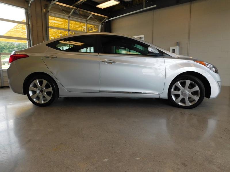 2012 Hyundai Elantra GLS  city TN  Doug Justus Auto Center Inc  in Airport Motor Mile ( Metro Knoxville ), TN