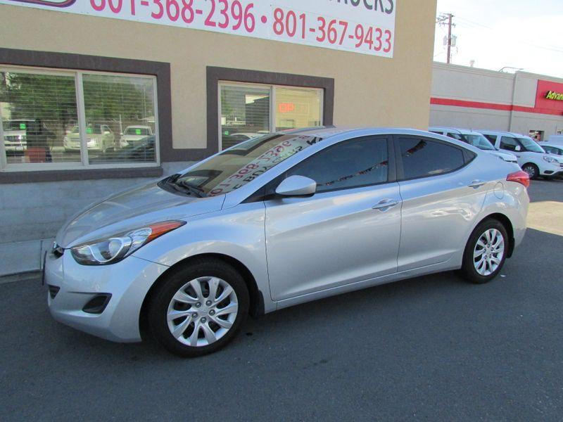 2012 Hyundai Elantra GLS  city Utah  Autos Inc  in , Utah