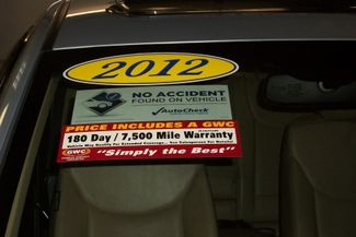 2012 Hyundai Elantra Limited PZEV Bentleyville, Pennsylvania 7