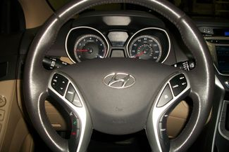 2012 Hyundai Elantra Limited PZEV Bentleyville, Pennsylvania 8