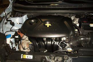 2012 Hyundai Elantra Limited PZEV Bentleyville, Pennsylvania 22