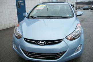 2012 Hyundai Elantra Limited PZEV Bentleyville, Pennsylvania 31