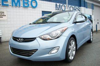 2012 Hyundai Elantra Limited PZEV Bentleyville, Pennsylvania 30