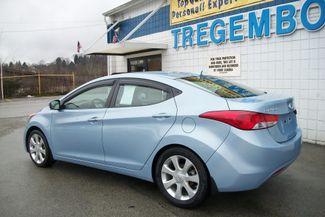 2012 Hyundai Elantra Limited PZEV Bentleyville, Pennsylvania 19