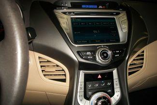 2012 Hyundai Elantra Limited PZEV Bentleyville, Pennsylvania 9