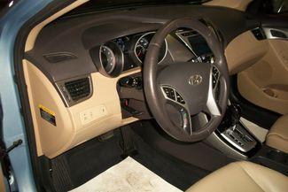 2012 Hyundai Elantra Limited PZEV Bentleyville, Pennsylvania 11