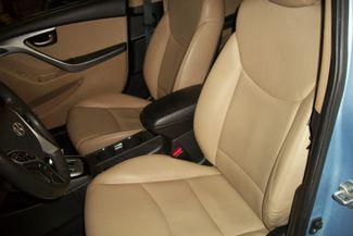 2012 Hyundai Elantra Limited PZEV Bentleyville, Pennsylvania 13