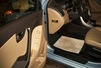 2012 Hyundai Elantra Limited PZEV Bentleyville, Pennsylvania 14