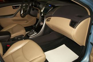 2012 Hyundai Elantra Limited PZEV Bentleyville, Pennsylvania 15