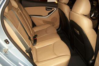 2012 Hyundai Elantra Limited PZEV Bentleyville, Pennsylvania 18