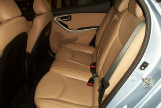 2012 Hyundai Elantra Limited PZEV Bentleyville, Pennsylvania 29