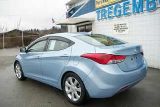 2012 Hyundai Elantra Limited PZEV Bentleyville, Pennsylvania 45