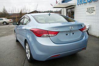 2012 Hyundai Elantra Limited PZEV Bentleyville, Pennsylvania 49
