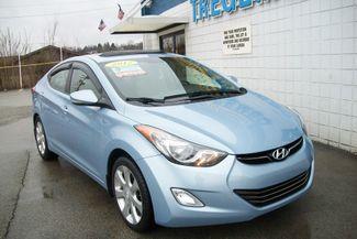 2012 Hyundai Elantra Limited PZEV Bentleyville, Pennsylvania 32