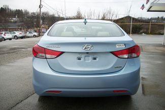 2012 Hyundai Elantra Limited PZEV Bentleyville, Pennsylvania 37