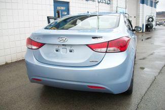 2012 Hyundai Elantra Limited PZEV Bentleyville, Pennsylvania 52