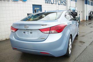 2012 Hyundai Elantra Limited PZEV Bentleyville, Pennsylvania 44
