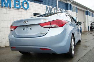 2012 Hyundai Elantra Limited PZEV Bentleyville, Pennsylvania 39
