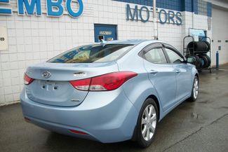 2012 Hyundai Elantra Limited PZEV Bentleyville, Pennsylvania 41