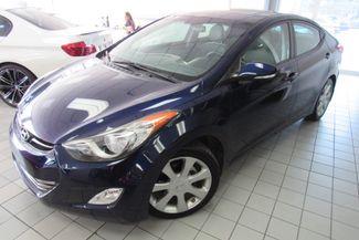 2012 Hyundai Elantra Limited Chicago, Illinois 2