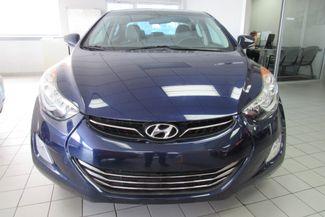 2012 Hyundai Elantra Limited Chicago, Illinois 1