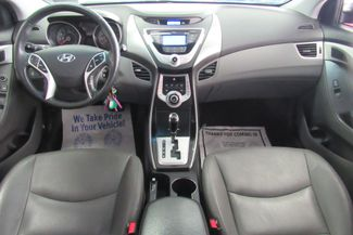 2012 Hyundai Elantra Limited Chicago, Illinois 11